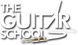 Guitar School Northampton